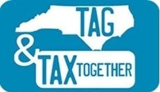 Tag and Tax Together Logo