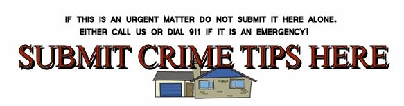 Submit Crime Tips