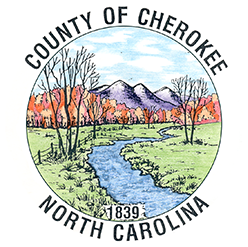 County of Cherokee, North Carolina